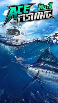 Ace Fishing screenshot 6