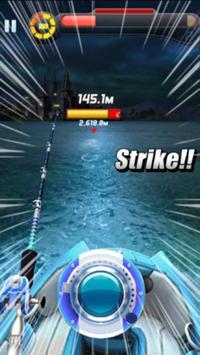 Ace Fishing Screenshot 13