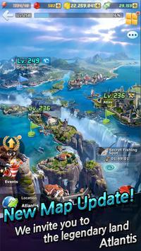 Ace Fishing screenshot 1