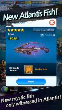 Ace Fishing Screenshot 3