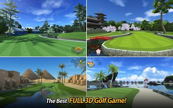 Golf Star™ screenshot 10