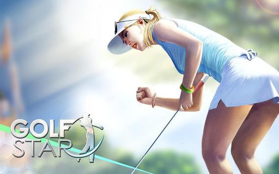 Golf Star™ screenshot 12