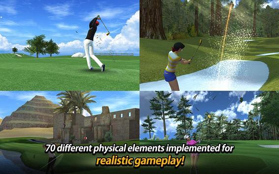 Golf Star™ screenshot 7