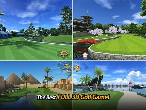 Golf Star™ screenshot 4