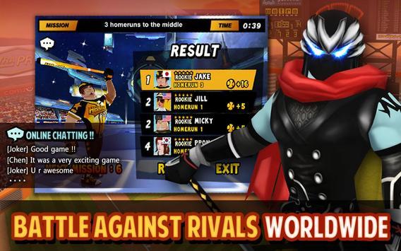 Homerun Battle 2 screenshot 3
