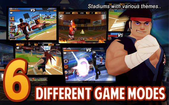 Homerun Battle 2 screenshot 2