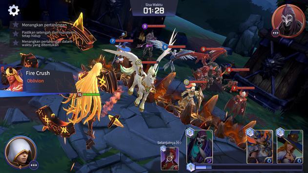 Summoners War: Lost Centuria screenshot 11