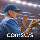 MLB 9 Innings GM иконка