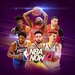 NBA NOW 21 APK