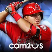 MLB:9局職棒18 圖標