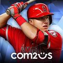 MLB:9局职棒18 APK