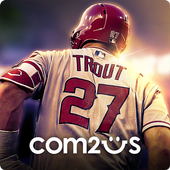 MLB 9 Innings 19 icon