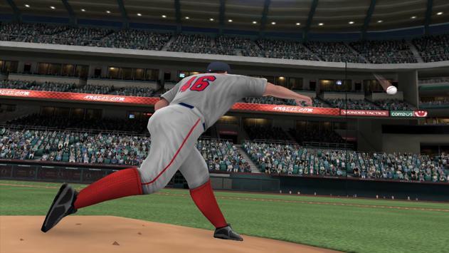 MLB:9局職棒18 截圖 14