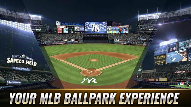 MLB:9局職棒18 截圖 2