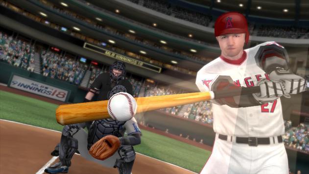 MLB:9局職棒18 截圖 7