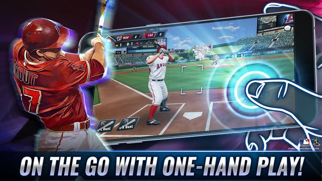 MLB:9局職棒18 截圖 5