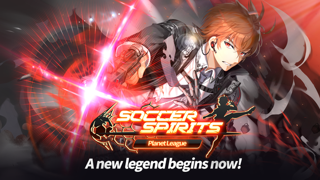 Soccer Spirits screenshot 6