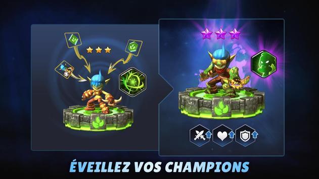 Skylanders™ Ring of Heroes capture d'écran 18