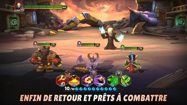 Skylanders™ Ring of Heroes capture d'écran 1