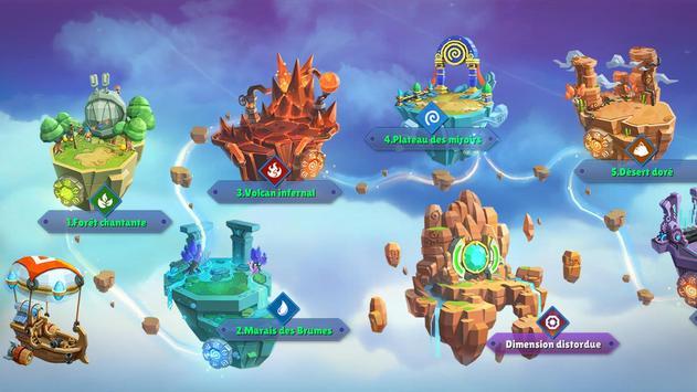 Skylanders™ Ring of Heroes capture d'écran 6