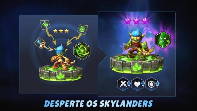 Skylanders™ Ring of Heroes imagem de tela 11