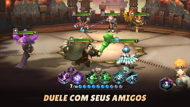 Skylanders™ Ring of Heroes imagem de tela 13