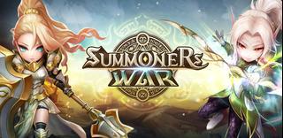 Summoners' War: Sky Arena APK