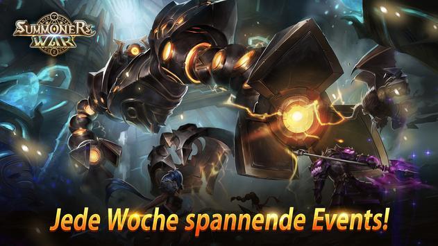Summoners War Plakat