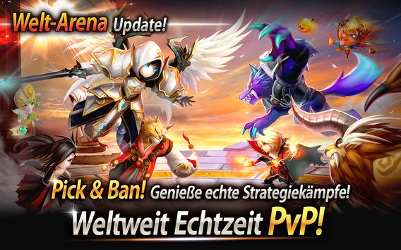 Summoners War Screenshot 18