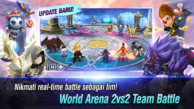 Summoners' War: Sky Arena screenshot 14