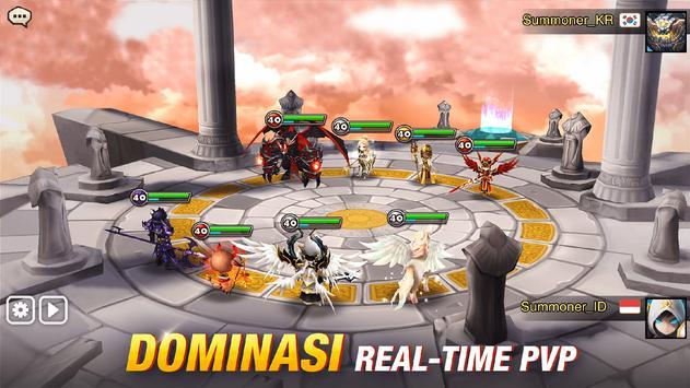 Summoners' War: Sky Arena screenshot 11