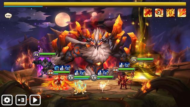Summoners' War: Sky Arena screenshot 6