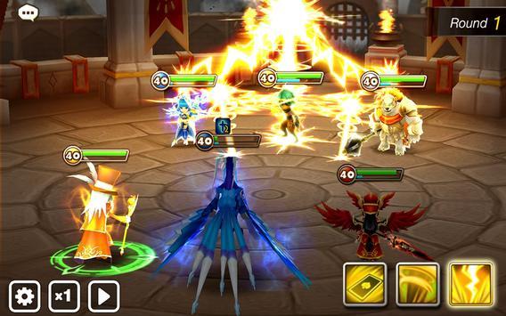 Summoners War screenshot 15