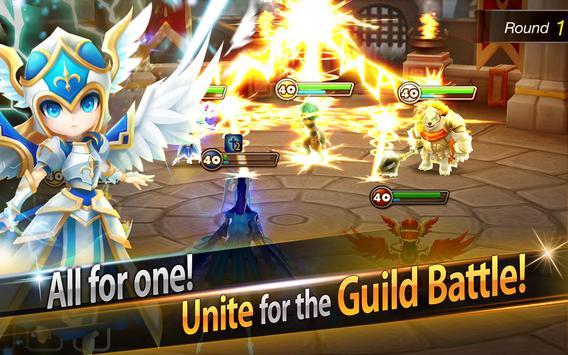 Summoners' War: Sky Arena imagem de tela 19