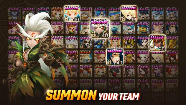 Summoners War screenshot 9