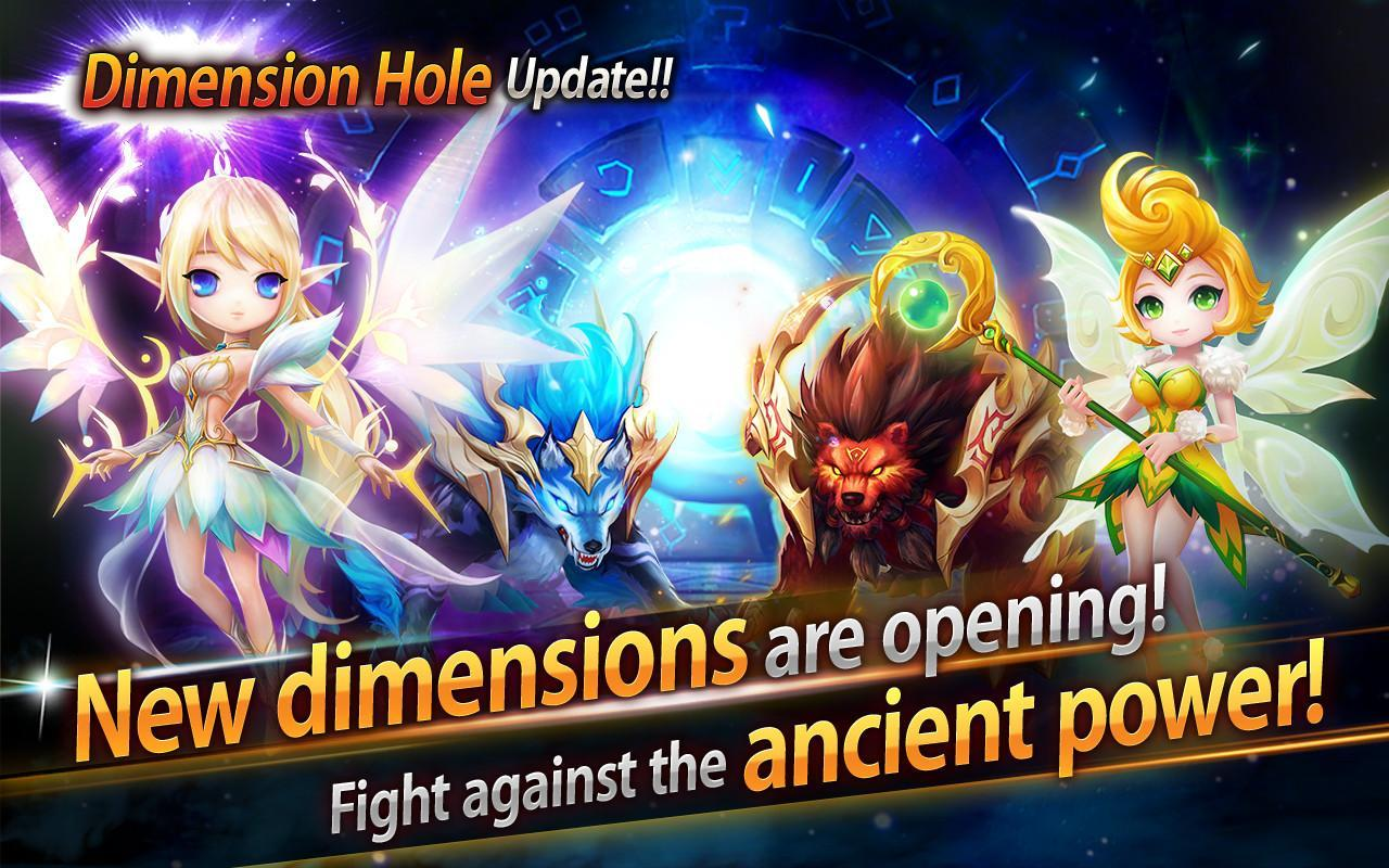 Summoners War for Android - APK Download