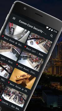 COREsmp - Security Management Platform screenshot 1