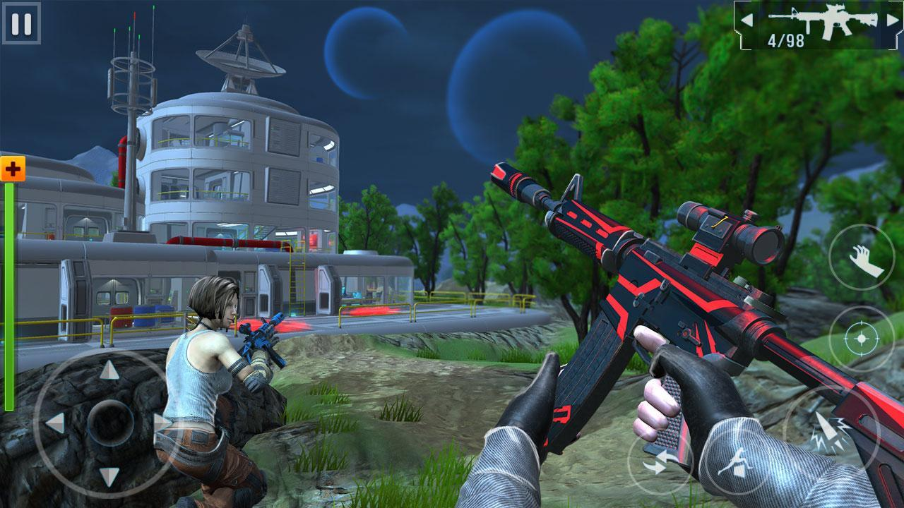Shooting Games 2020 - Offline Action Games 2020 for Android - APK Download