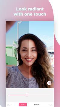 BeautyPlus screenshot 1