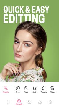 BeautyPlus تصوير الشاشة 1