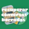 recuperar conversas apagadas mensajes&sms icon