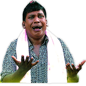 Comali :Tamil Stickers - WAStickerapp icon
