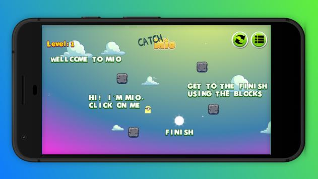 CatchMio screenshot 2