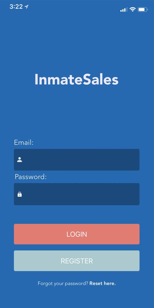 InmateSales for Android - APK Download