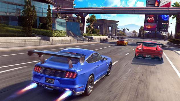 Street Racing 3D screenshot 5