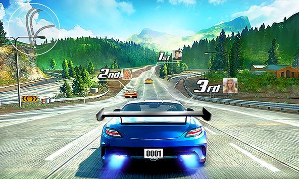 Street Racing 3D captura de pantalla 6