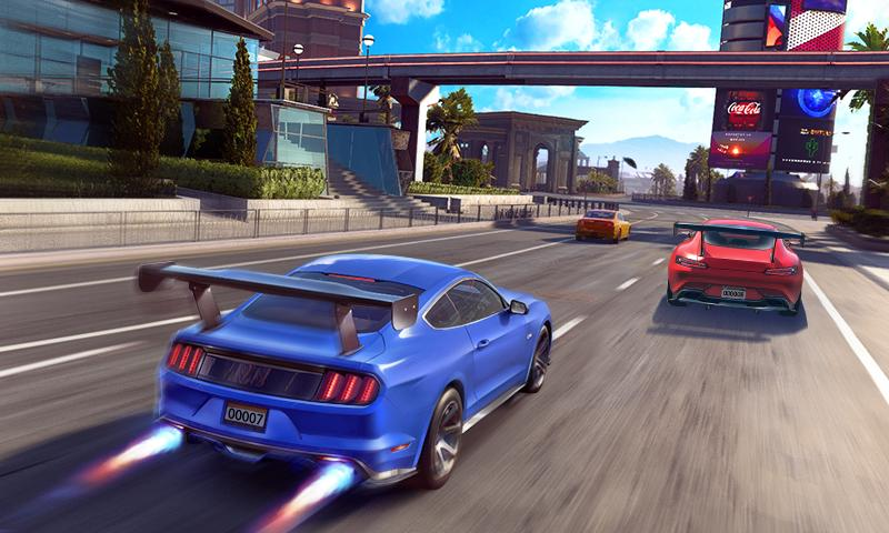 Street Racing 3d For Android Apk Download
