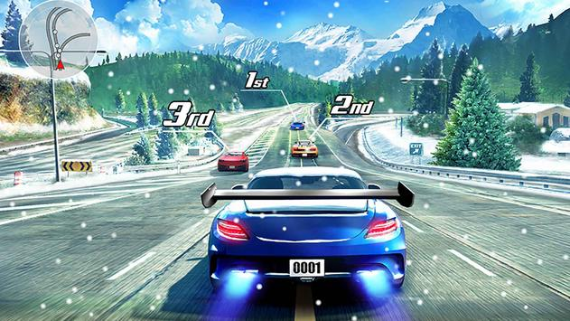 Corrida de Rua 3D imagem de tela 6