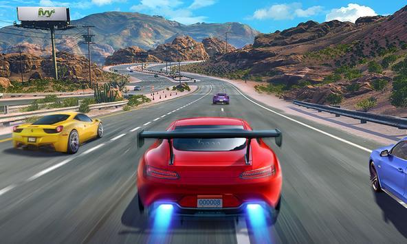 Street Racing 3D screenshot 2
