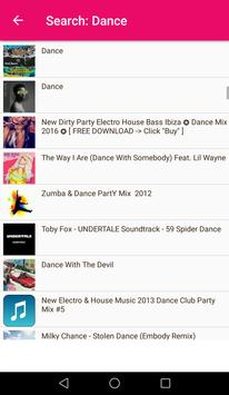 Mp3 Free Download - Music Downloader & Player for Android